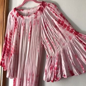 Altar'd State Tie-Dye Tunic